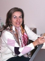 Marisa Martinelli