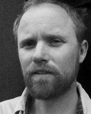 Mark Sundeen