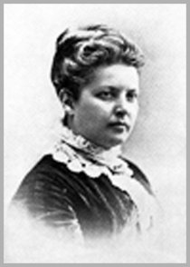 Mary Mapes Dodge