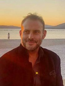 Massimo Boscarino