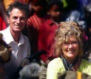 Michel e Jude Fanton