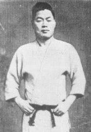 Mikinosuke Kawaishi