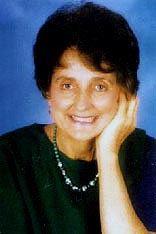 Nancy Appleton