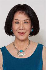 Nancy Zi