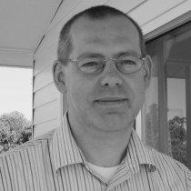 Neil Pavitt