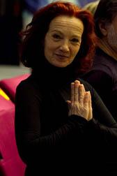 Norma Van Oosten