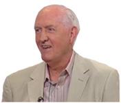 Paddy McMahon