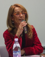 Pamela Pace