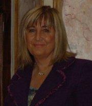 Paola Leopizzi Harris