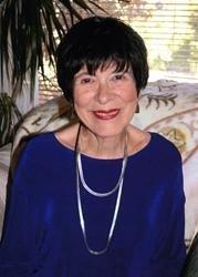 Peggy Joy Jenkins