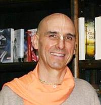 Prabhu Das (Pietro Giarola)