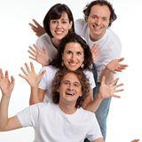 Quarteto Gordon per Piccolissimi
