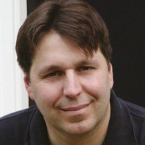 R.A. Salvatore (Robert Anthony Salvatore)