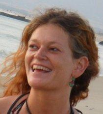 Romina Vuocolo