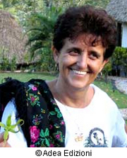 Rosita Arvigo