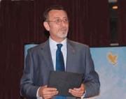 Salvatore Solarino