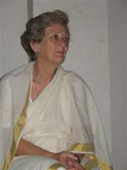 Sandra Heber Percy