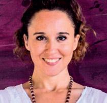 Sara Bigatti - La Scimmia Yoga