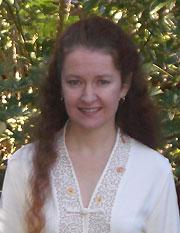 Sarah Napthali