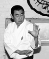 Sensei Richard Kim