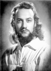 Serge Raynaud De La Ferrière