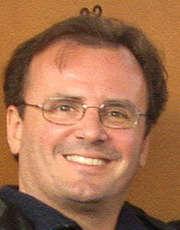 Sergio Castellari