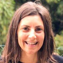 Simona Casadei Tenshi