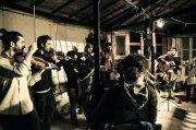 Spartiti per Scutari Orkestra