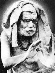 Sri Chandrasekharendra Sarasvati