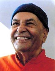 Sri Hariwansh W. Lal Poonja (Papaji)
