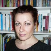 Stefania Scalone