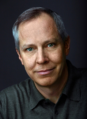 Stephen Baker