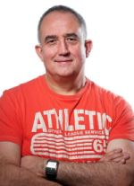 Steve Bavister