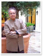 Sudhir Kakar