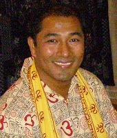 Suren Shrestha
