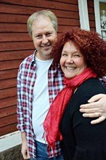 Susan e Mats Billmark
