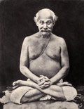 Swami Bidyananda Giri