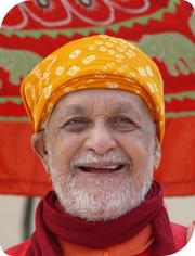 Swami Satyananda Saraswati (Paramahansa)
