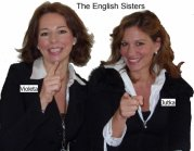 The English Sisters