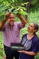 Tiziano e Laura
