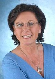 Ulrike Dahm