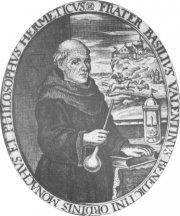 Valentino Basilio