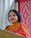 Vasudha Narayanan