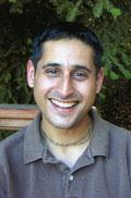 Vernon Mahabal