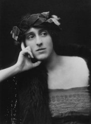 Vita Sackville -West