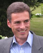 Xavier Cornette de Saint Cyr