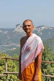 Yogi Pranidhana