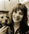 Anita Jeram ( Illustratrice)