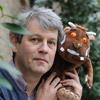 Axel Scheffler (Illustratore)