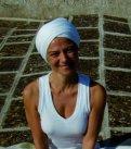 Anna Santoro (Dharma Kaur)